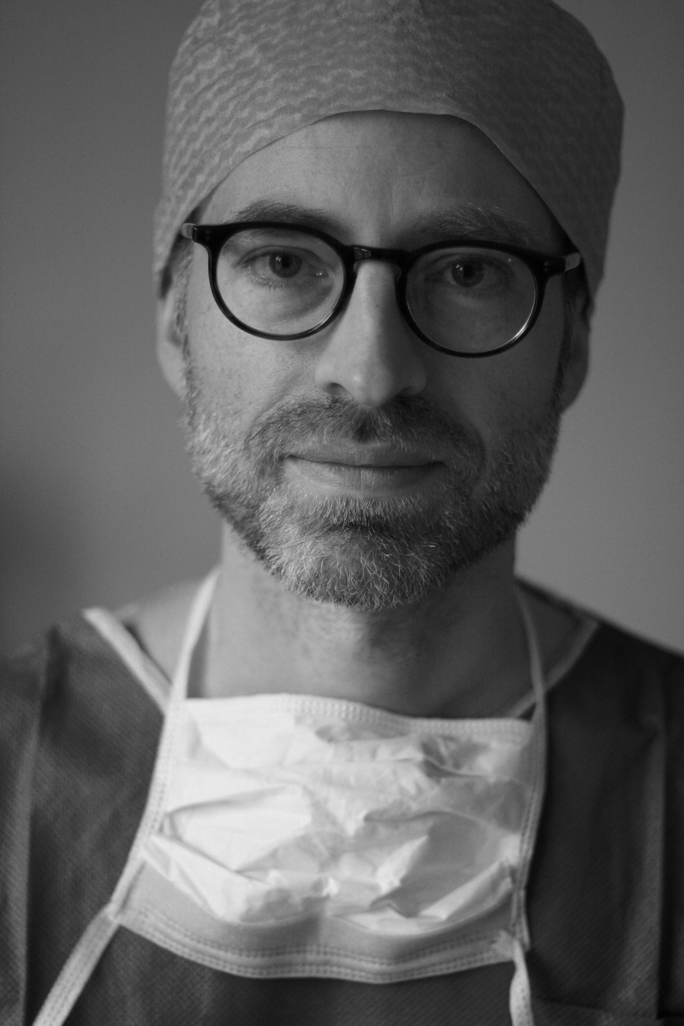 Dr Christophe Gaillard Rhinoplastie Paris